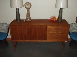 Mid Century Modern Furniture for Small Spaces
