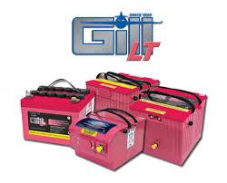 Gill Battery