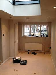 convert garage into office. Convert Garage To Office After Home Conversion House And Designs . Into E