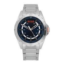 hugo boss watches accessories menkind hugo boss orange men s berlin watch 1513220