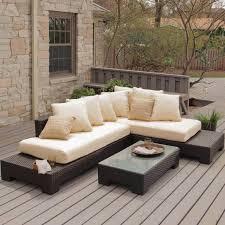 l shape furniture. L Shaped Outdoor Furniture ACNXN23 Shape