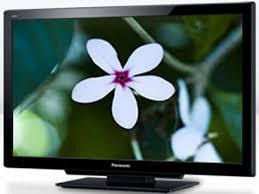 panasonic tv lcd. panasonic viera 32 in. th-l32c4g tv lcd