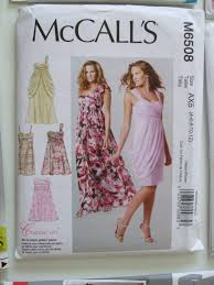 Mccalls Sewing Pattern Awesome Decoration