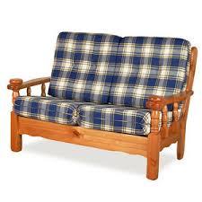 Divano 2 posti stile country, amabile divano letto in tessuto, posti country style by minacciolo, divano stile provenzale. Divano In Legno 2 Posti Vienna Ebay