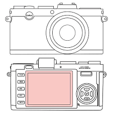 Martin Fields Overlay Plus Screen Protector with Advanced Glass Hard  Coating for Leica X-E Price in India- Buy Martin Fields Overlay Plus Screen  Protector with Advanced Glass Hard Coating for Leica X-E