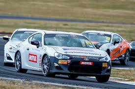 MotorSport News - McNee holds strong lead in TR86