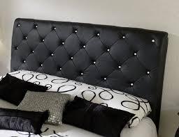 black leather headboard. Brilliant Headboard Headboard Patterns Best Black Upholstered King Leather  Headboards 3248 Idea With Black Leather Headboard S