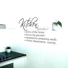 kitchen wall decor stickers wall es wall art vinyl wall art decals stickers es kitchen wall