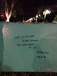 Street Quotes With Image