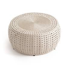 circus round outdoor coffee table