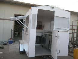 most compact enclosed trailer yet 7 wide x 11 6 long