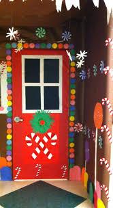 winter door decorating ideas. Office Door Decorating Contest Ideas 2010 Ees Winter School Halloween ?