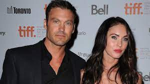 Megan Fox en Brian Austin Green denken ...