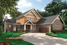 five bedroom house. front view - 4000 square foot craftsman home five bedroom house d
