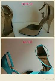 Waproo Colour Chart Shoe Play How To Change The Colour Of Your Shoes Inside