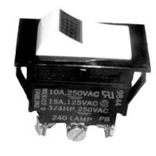 middleby marshall restaurant supplies etundra middleby marshall 3003830 lighted on off rocker switch image