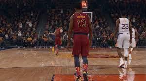 NBA Live 19 - Phoenix Suns vs Cleveland ...
