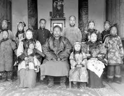 古代重男輕女又三妻四妾的古人存不存在找不到老婆的現象- 文史穀