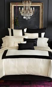Interieur Design Schlafzimmer Ideen Entwürfe Schwarz Weiß Und Rot