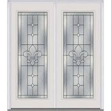 double exterior metal door. 74 double exterior metal door m