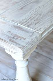 white wash end tables outstanding distressed coffee table painted with milk paint in grain sack inside white wash end tables