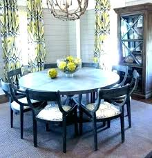 9 piece dining room table