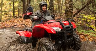 Image result for atv fall