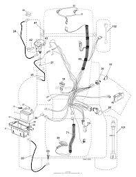 Husqvarna yth 2348 96043003500 2006 11 parts diagram for electrical rh jackssmallengines