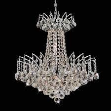 lovely elegant lighting chandelier crystal round chrome gold lights lighting mesmerizing elegant chandelier