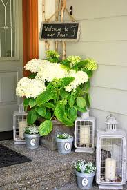 Decorating For Entrance Ways 28 Diy Ways To Decorate Your Porch This Summer Summer Porch