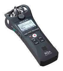 Máy ghi âm Zoom H1n - Bảo hành 12 tháng
