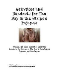 best the boy in the striped pajamas images activities and handouts for the boy in the striped pajamas