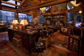 Magnificent Castlewood Manor in Telluride Colorado 5