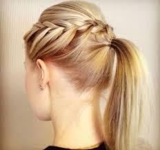 Coiffure Mariage Tresse Cheveux Mi Long