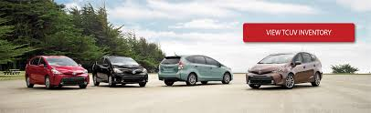 About Toyota Certified Used Vehicles