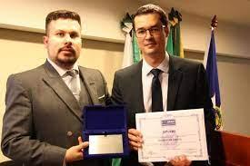 Golpista que concedeu título 'Honoris Causa' a Dallagnol é preso em Porto  Alegre – Blog do Paulinho