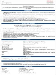 sample resume java developer 4 years experience resume ixiplay