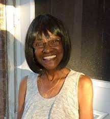 Photo of Frances Johnson | May Funeral Homes, New Jersey