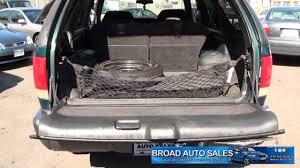 Blazer 97 chevy blazer for sale : 1997 Chevrolet Blazer LS 2-Door SUV - YouTube