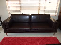 ikea leather sofas and loveseats with chaiseikea sofa reviews