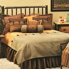 green king size comforter rustic king size comforter sets bedding green log cabin twin queen cal