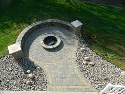 39 fire pit on patio pavers diy paver fire pit fire pit design ideas timaylenphotography com