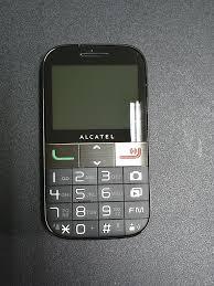 NextMobile - Alcatel 2001 Senior Second ...