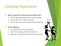 essay on improving listening skills coursework help  essay on improving listening skills