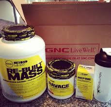 supplements are not intended to be the magic bullet they are meant to pliment and provide an extra boost to your results