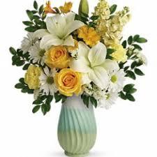 teleflora s art of spring bouquet