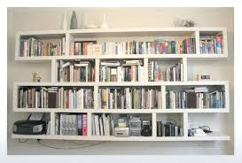 wall mounted bookcase white stunning design of the wall mounted bookcase with white bookcase ideas added