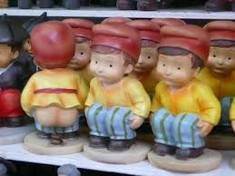 Why Do People In Spain Add Someone Openly Pooping To Their Nativity Scenes
