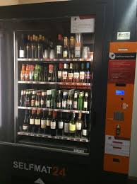 World's Best Vending Machines Awesome The World's Best Vending Machine 48 Feet From Hotel Room And Just