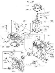 robin subaru eh12 2 2 parts diagram for crankcase zoom